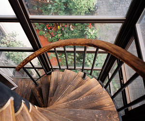 photography and stairs image