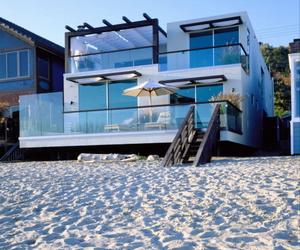 beach, beautiful, and creative image