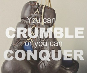 black, crumble, and exercise image