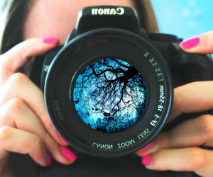 camera, cool, and girl image
