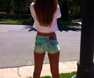 style, shorts, and summer image