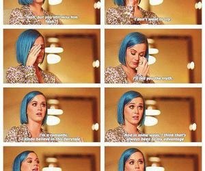 katy perry, cry, and part of me image