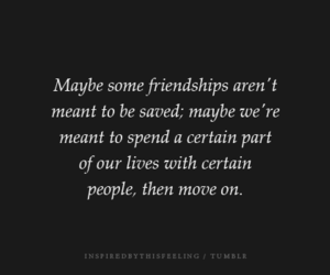 quote, friendship, and words image
