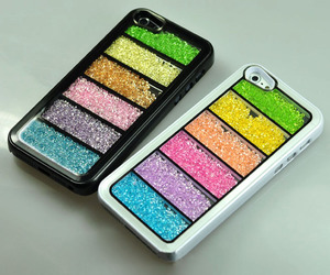 iphone case and love image