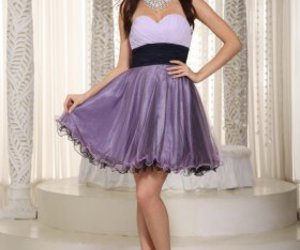 cocktail dress, cool, and dress image