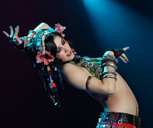 09, bellydancer, and woman image