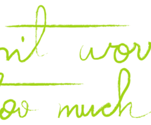smile, text, and worry image