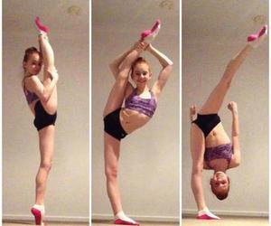 *-* and cheerleading image