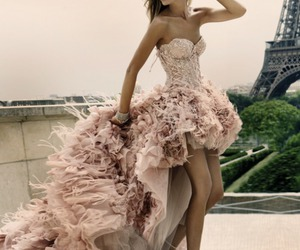 dress and fashion image