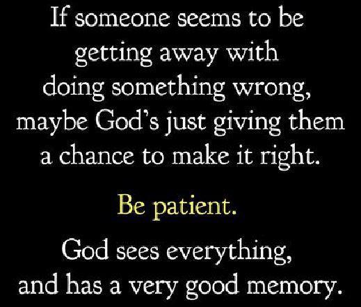 christian quotes wrong right giving patient online quotes
