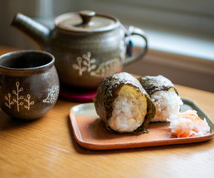japan, japanese food, and japanese tradition image