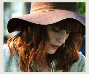 florence welch and girl image