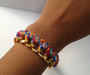 accessories, arm candy, and art image
