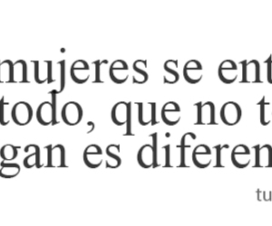 mujeres and frases image