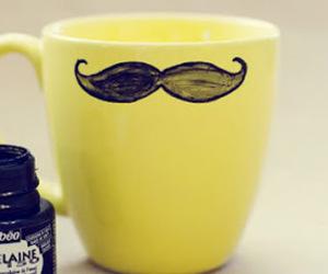 mustache image
