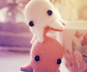 cute and octopus image