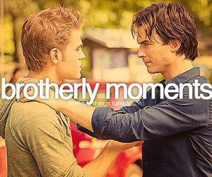 brotherly moments image