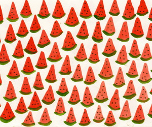 watermelon and background image