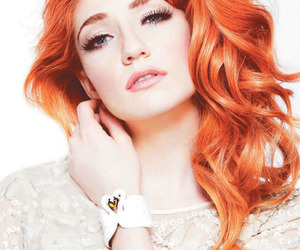 girl, Nicola Roberts, and hair image