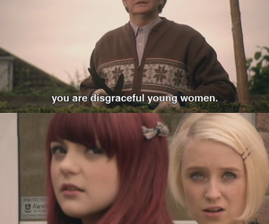emily, fuck, and skins image
