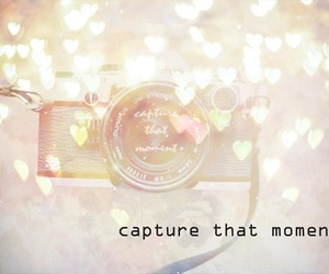 love, camera, and capture image