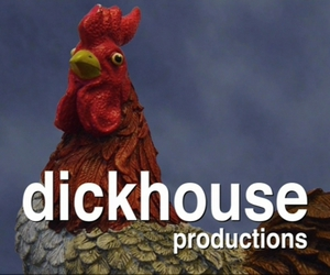 cock, jackass, and dickhouse image