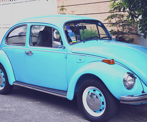 blue, photography, and car image