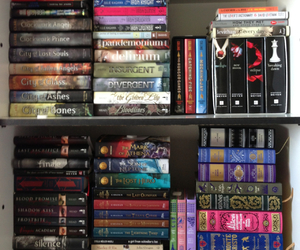 books, twilight, and infernal devices image