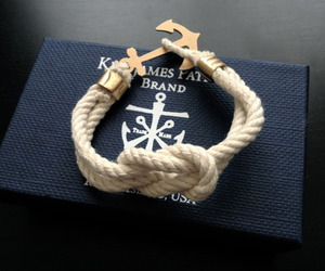 anchor, bracelet, and accessories image