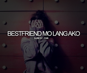 tagalog, pinoy quotes, and tagalog love quotes image