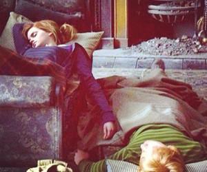 beautiful, ron weasley, and love image
