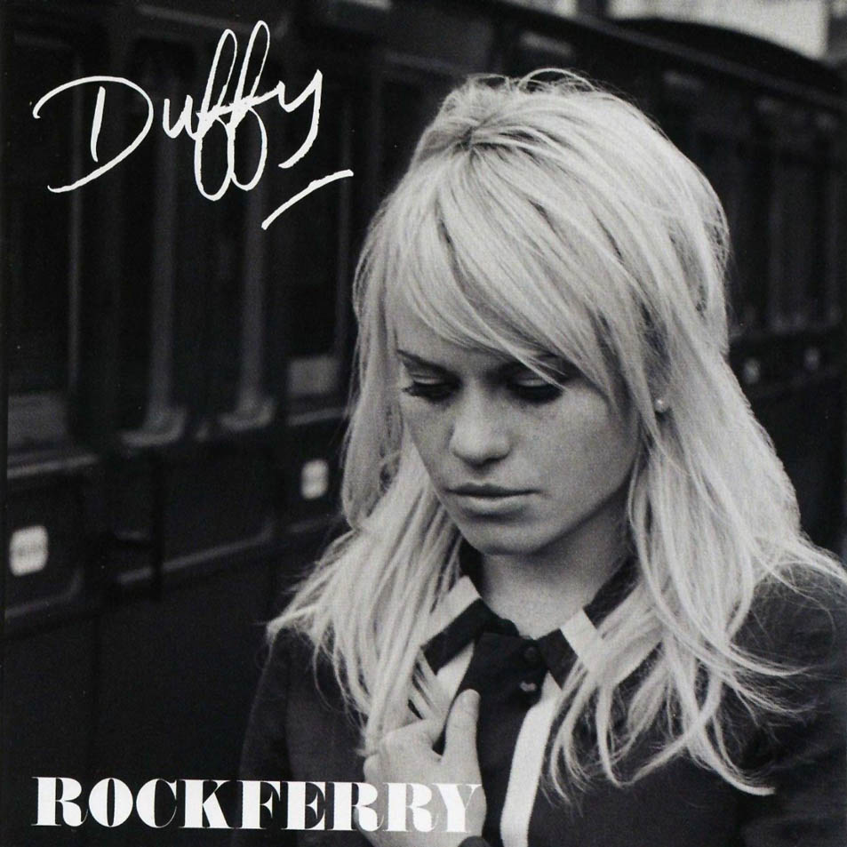 duffy and music image