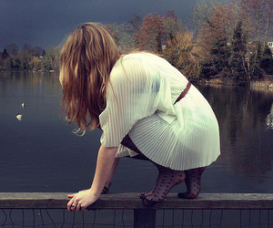 girl, photography, and pretty image