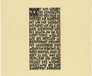1906, german, and kirchner image