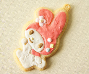 Cookies, food, and my melody image