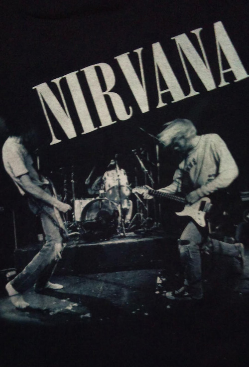 Nirvana Discovered By Ema On We Heart It