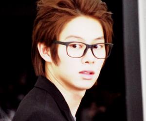 kim heechul and super junior image