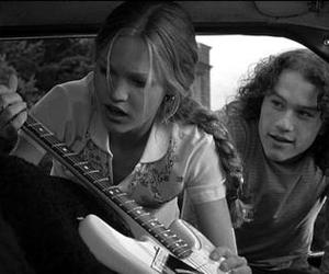 10 things i hate about you, 90s, and grunge image