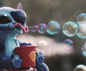 stitch, bubbles, and header image