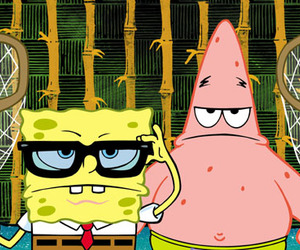 spongebob and patrick image