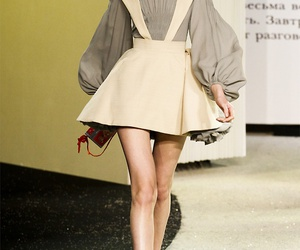 beuty, paradise, and Couture image