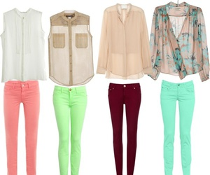 fashion, cute, and outfit image