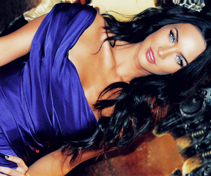 fashion, glamour, and megan fox image