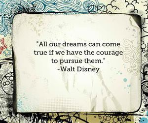 quote, text, and disney image