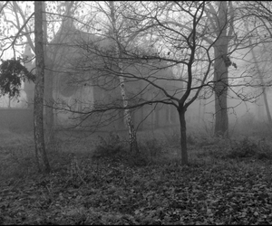 Funeral Fog III - chapelle by ~Necrotrup on deviantART