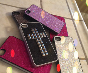bling, fashion, and gift image