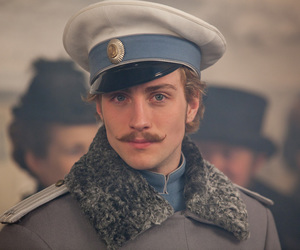 anna karenina, aaron taylor-johnson, and vronsky image