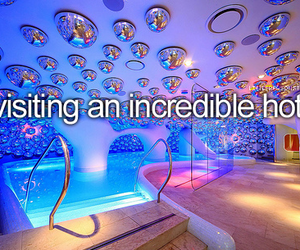 incredible and hotel image