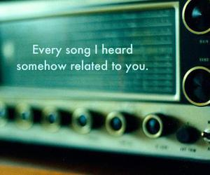 quote, love, and song image