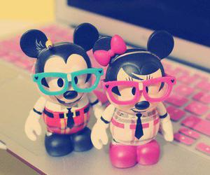 lovely, mickey mouse, and cute image
